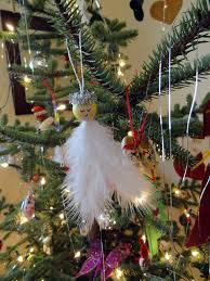 Homemade Christmas Decorations Angels 163 best christmas angels images on pinterest christmas angels