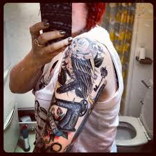 Machine Tattoo Ideas 50 Best Sewing Tattoos Images On Pinterest Sewing Tattoos
