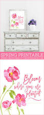 easter decorating ideas for the home spring printable easter decor the 36th avenue