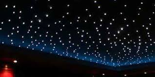 led star lights ceiling star lights ceiling make starry sky right in your room warisan