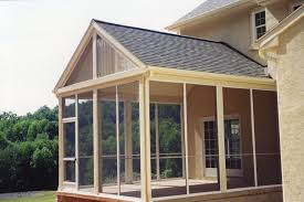 screened porch screened porch si1000n solar innovations inc
