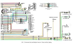 1989 chevy truck ignition wiring diagram wiring amazing wiring