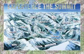 map design ski trail maps topographic maps kevin mastin