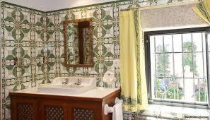 Lavish Bathroom by Villa Martires Villas Trujillo Villas España