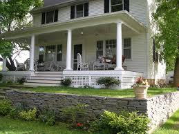farmhouse porches farmhouse porch handmade houses with noah bradley