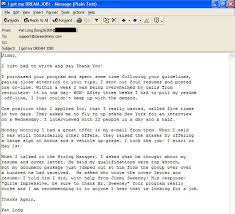 great job application cover letter email 12 with additional online