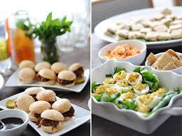 baby shower menu ideas for boy baby shower food baby shower diy