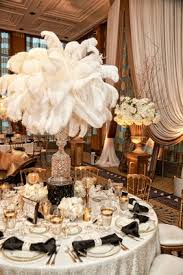 elegant vintage inspired destination wedding in chicago inside