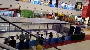 sm southmall movie guide snow playground at sm rosario youtube