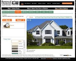 buyer exterior paint color selector the interface house colors