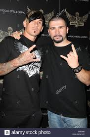 Wasted Space by Carey Hart And John Dolmayan Private Birthday Party For Carey Hart