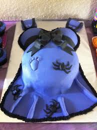 Halloween Themed Baby Showers by Halloween Babyshower Cake Cakecentral Com