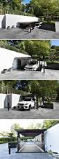 best 20 car garage ideas on pinterest car man cave garage and this disappearing garage lowers into the ground and becomes invisible