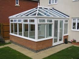 Conservatories And Sunrooms Lean To Diy Conservatories Self Build Lean To 1000 Images About