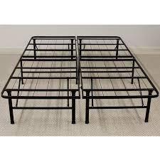 classic brands hercules 14 platform heavy duty metal bed frame