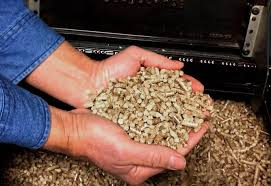wood pellet stoves helps some stave off rising heating costs