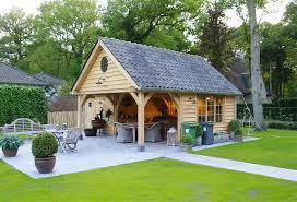 outdoor kitchen design u0026 build
