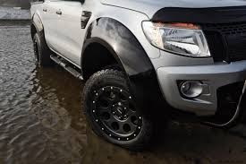 ford ranger raptor 2017 2017 ford ranger by mr car design is global raptor junior