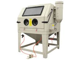 sandblaster cabinet for sale sandblasting equipment sand blast cabinets sandblasts pots and
