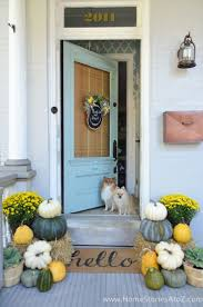 278 best autumn decorating ideas images on pinterest autumn