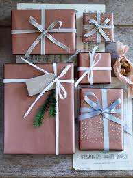 22 stunning copper items you need in your house wrapping papers