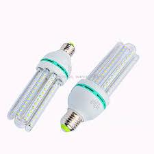 led shop light bulbs 2u 3u 4u led bulbs e27 e14 b22 energy saving l 5w 7w 9w 12w 16w