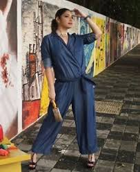 zara denim jumpsuit nwt zara pajama style jumpsuit cropped overalls belt denim