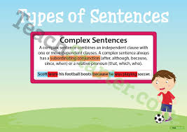 simple compound and complex sentences worksheet pack teaching