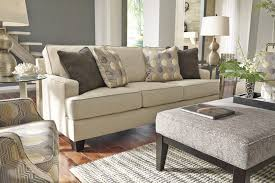 Sofa Beds With Mattress by Queen Sofa Sleeper With Memory Foam Mattress And Track Arms By