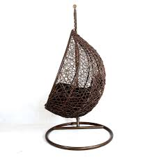Metal Egg Chair by Egg Shaped Swing Chair Egg Shaped Swing Chair Suppliers And
