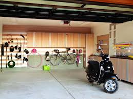 what not to store in your garage hgtv