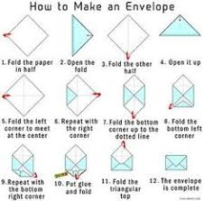 how to make envelopes mini envelope swaps cut paper envelopes and printing