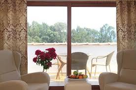living room suit mervehan residence hotel akyaka muğla