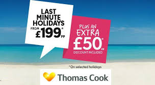 cook last minute deals uk family