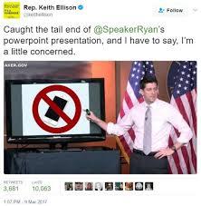 Powerpoint Meme - paul ryan s powerpoint presentation know your meme