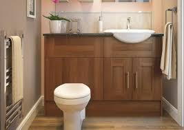 Bathroom Basin Furniture Bathroom Furniture Cabinets Free Standing Furniture Diy At B Q