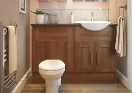 Bathroom Sink Furniture Bathroom Furniture Cabinets Free Standing Furniture Diy At B Q