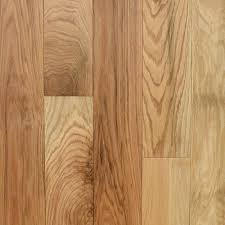 Wide Plank White Oak Flooring Plank Solid Hardwood Wood Flooring The Home Depot