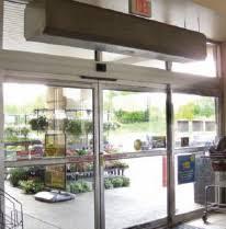 Loading Dock Air Curtain Chs Air Curtain Commercial Industrial Doors Daco Corp