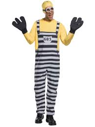 Cheap Halloween Costumes Pajamas Minions Despicable Costumes Group U0026 Couples Costumes