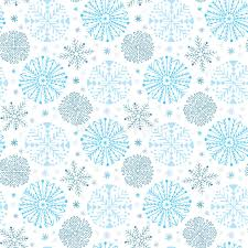 where to buy pretty wrapping paper snowflakes seamless pattern winter background decoration