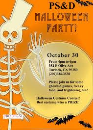 halloween party heyturlock turlock u0027s very own event calendar