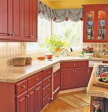 red cabinets in kitchen inspirations red kitchen cabinets ideas sloppychic com