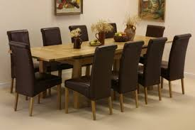 home design large dining tables to seat 12 seater table room
