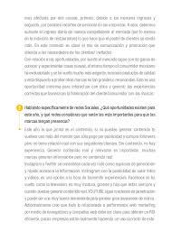 a oport de si e social retos y oportunidades en marketing q3 2014