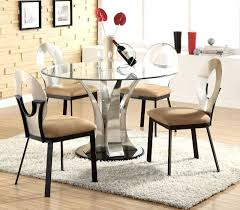 Extending Kitchen Tables by Dining Table Glass Dining Table And Chair Sets Extending Black