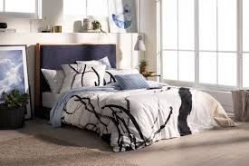 Chambray Duvet Sheridan Luno Quilt Cover