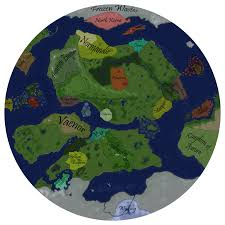 Minecraft Pvp Maps World Map 1 Week After Launch