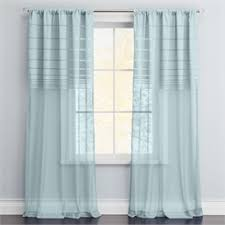 Mint Green Sheer Curtains Windows Sheer Curtains U0026 Valances Brylanehome
