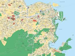 city map of brazil city map de janeiro city map brazil